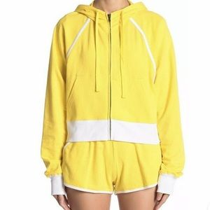 [Free People] Sting Like a Bee Hoodie